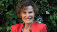 Judy Blume offers parental guidance on 'Tiger Eyes'