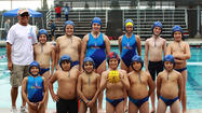The age division is 10-and-under co-ed, and Coach Ted Bandaruk's CdM Junior Polo team truly utilizes that distinction.