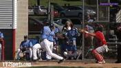 VIDEO:  North Penn vs. Parkland Baseball