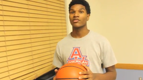 Dion Wiley, four-star shooting guard, commits to the Terps