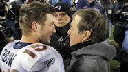 Bill Belichick doesn't hate Tim Tebow, despite report