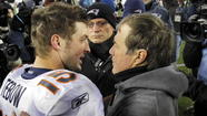 Bill Belichick doesn't hate Tim Tebow. He wants you to know that.