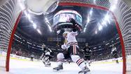 Video: Kuc, Hamilton analyze Hawks' game 4 win