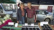 Farmers Markets: High-flavored fruit varieties sell fast