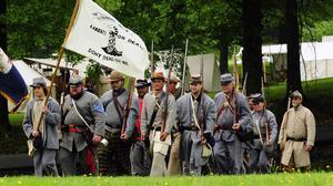West Virginia celebrates 150 years of statehood