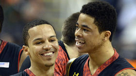 Terps Trio: Hoops players with most to gain/lose, 2014 recruiting, fastest football player