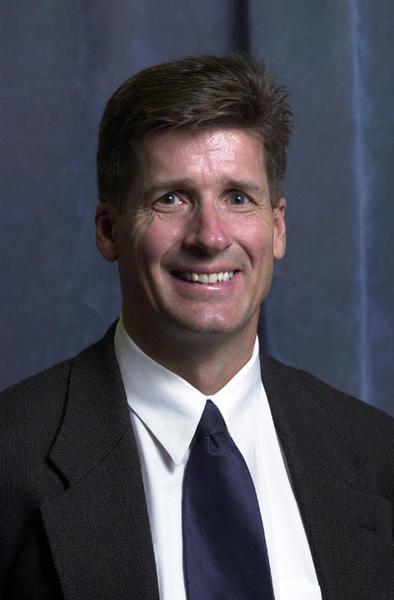 Newport Harbor High School Principal Michael Vossen.