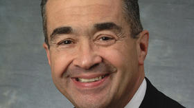 Howard County General president to retire