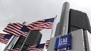 The U.S. Treasury's deal to sell 30 million shares of General Motors Co. will recoup taxpayers another $1 billion of the bailout money the government put into the automaker back in 2009.