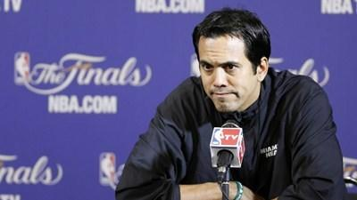 Finals Media Day 2: Popovich downplays Spurs' victory