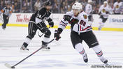 Expect L.A. Kings to get physical in Game 5