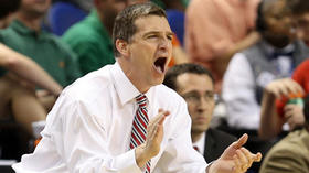 As recruiter, Mark Turgeon isn't glitzy but he aims high