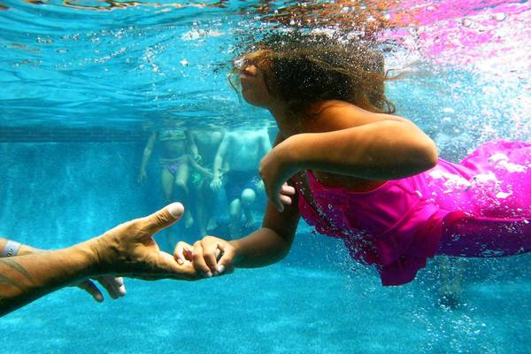 Ideally, most kids should be exposed to swim lessons and water safety by age 4, experts say.