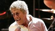 The Who singer to step in at OC Fair