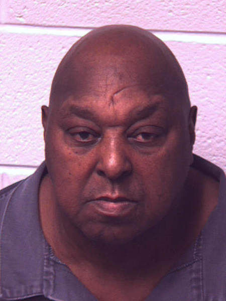 Willie Brickhouse, 61, of Bethlehem is charged with striking two pedestrians with his vehicle and leaving the scene Thursday night. He told police he thought he had hit a dog, according to court records.
