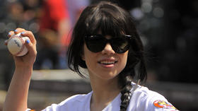 Concert with The Wanted, Carly Rae Jepsen will have an Orioles flavor