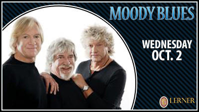 Oldies 94.3 Presents The Moody Blues