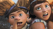 "Even as DreamWorks Animation Chief Executive Jeffrey Katzenberg was in China this week crowing about the box office success of ""The Croods"",  Chinese theater owners were ordered by regulators to end the movie's theatrical run two weeks earlier than anticipated."