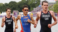Chicago's tenure as the U.S. capital of elite triathlon racing probably will extend through 2018.
