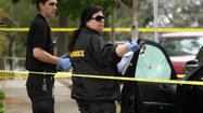 A woman injured during a shooting rampage that ended at Santa Monica College on Friday afternoon has died, officials from Ronald Reagan UCLA Medical Center said.