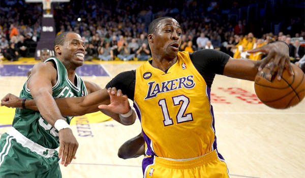 Dwight Howard's next move isn't clear yet, but no matter which team the center chooses to sign with, it will require the big man to take a leap of faith.