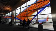 Southwest, BWI aim for international flights
