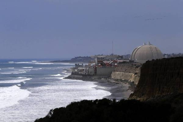 The San Onofre Nuclear Generating Station was the only nuclear power plant serving Southern California. The state's only other nuclear plant is Diablo Canyon in San Luis Obispo County. San Onofre is the third nuclear power plant in the United States to be retired this year.