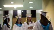 St. Paul Catholic High School Graduation
