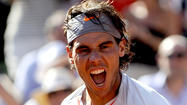 Rafael Nadal beats Novak Djokovic in epic French Open semifinal