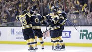 Bruins advance to Stanley Cup Final with sweep of Penguins
