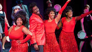 Theater review: 'Dreamgirls' from Mad Cow Theatre