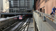 Metra officials Friday recommended that the commuter rail agency consider extending service to Yorkville in Kendall County, rather than halting at slightly closer-to-Chicago Oswego, an issue that has been discussed for more than a decade.