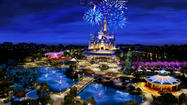 Walt Disney Co. Chairman and Chief Executive Robert Iger revealed details about the company's forthcoming Shanghai Disney Resort while appearing at the Fortune Global Forum in Chengdu, China.