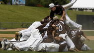 St. Francis leaned heavily on small-ball tactics during its surprise run to the Class 3A baseball state final.