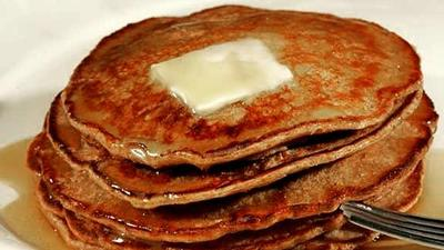 Mancakes! 8 belly-busting pancakes for Father's Day