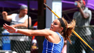 Pictures: New England Track And Field Championships