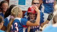 Softball | 3A state final: Glenbard South repeats
