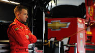 Allmendinger to replace Labonte to some races