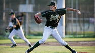 The Colorado Rockies selected DeLand left-hander <strong>Scott Moss</strong> in the 38th round of baseball's amateur draft Saturday.