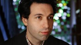 'Girls': Alex Karpovsky on Ray, Andy Kaufman and pal Lena Dunham