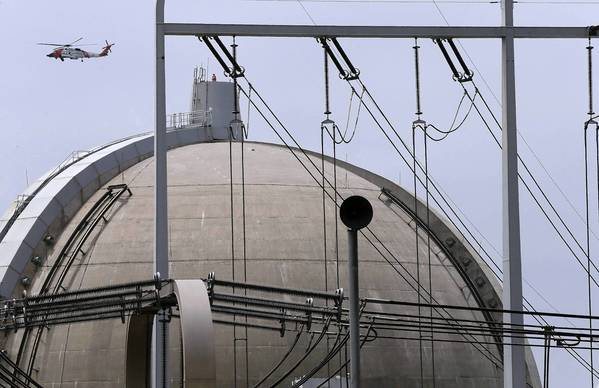 Southern California Edison built San Onofre's two nuclear reactors in about nine years, but tearing them down will be a technically complex, multibillion-dollar job completed over decades.