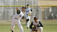 Photo Gallery: Andy's vs. Bears boys' baseball
