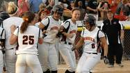Softball | 4A state final: Minooka cruises to first state title