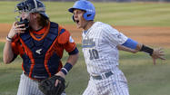 UCLA beats Cal State Fullerton to win Super Regional