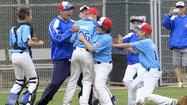 CORONA DEL MAR — If all one saw of the Earthpack baseball team was Saturday's Newport Beach Little League majors division championship game, they likely would have concluded that Manager Jeff Fisher's squad was an irresistible force.