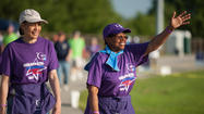 Relay for Life in Catonsville [Pictures]