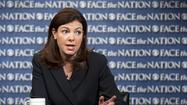 WASHINGTON—Sen. Kelly Ayotte, a conservative Republican, announced her support Sunday for a bipartisan immigration overhaul plan, lending momentum to the comprehensive measure being debated in the Senate.