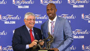 David Stern, Chauncey Billups