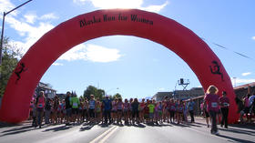 Alaska Run For Women Raises More than $168-thousand