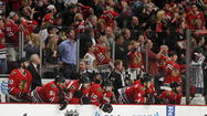 The Blackhawks have taught me the joy of being a fair-weather fan. Like most sports fans, I used to view the fair-weather fan with derision: a scum-sucking bottom feeder who sits out the bad times and wanders in for the victory party.